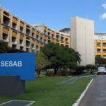 URGENTE: Sesab registra décima morte por coronavírus na Bahia; vítima era mulher de 62 anos