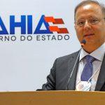 """Secretário Fábio Vilas Boas diz que Vitória da Conquista é um """"exemplo negativo"""", por insistir em manter o comércio aberto OUÇA"""