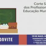 CMVC:  Audiência Pública vai debater corte salarial dos servidores da educação