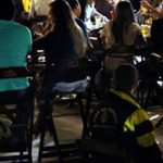 CONQUISTA: 105 estabelecimentos foram fechados durante toque de recolher na noite desta quinta-feira