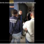 CONQUISTA: Agressões verbais, tumulto e loja interditada na cidade ASSISTA