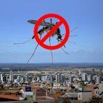 CONQUISTA: Secretaria de Saúde atualiza dados da dengue, zika e chikungunya na cidade; Confira