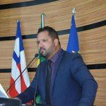 Danillo Kiribamba apresenta cobranças da comunidade ao Governo Herzem