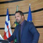 EXCLUSIVO: Vereador Danillo Kiribamba fala sobre audiência pública que discutirá obras no terminal Lauro de Freitas OUÇA