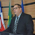 """""""Finisa é mérito da Câmara"""", avalia Luciano Gomes"""