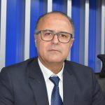 Vereador Valdemir cobra implantação da Guarda Municipal e critica falta de planejamento das obras do terminal