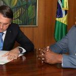 POLÍTICA: Bolsonaro quer que Decotelli peça demissão, diz jornal