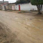 VOCÊ REPÓRTER: Moradores do bairro Conveima 1 reclamam de situação de ruas ASSISTA