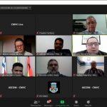 Câmara promove debate regional sobre os impactos da Covid-19 no Sudoeste