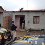 JEQUIÉ: Polícia apreende caminhão adulterado e prende foragido da justiça