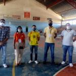 REGIÃO: Prefeitura De Itapetinga Monta Abrigo Para Pessoas Em Situação De Rua