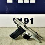 URGENTE: PRF prende ex-policial armado na BR 116 em Conquista