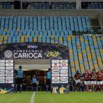 FUTEBOL: TV Globo rescinde contrato de transmissão do Carioca