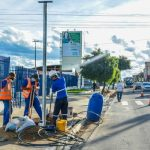 CONQUISTA: Confira as avenidas que receberam os radares eletrônicos