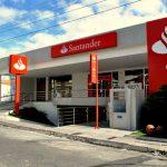 CONQUISTA: Sindicato dos bancários denuncia Santander ao MPT após quatro casos confirmados de Coronavírus