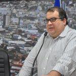 Jequié: Após afastamento de cinco dias, Sérgio da Gameleira volta ao cargo de prefeito