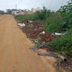 VOCÊ REPÓRTER: Morador do Jardim Guanabara 1 reclama de descaso e abandono do bairro por parte da Prefeitura OUÇA