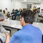 CONQUISTA: Todos os bancários testaram negativo para Covid-19; após realização de testes rápidos nesta quarta-feira