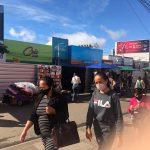 CONQUISTA: Mulher é assaltada por adolescentes na Avenida Lauro de Freitas OUÇA