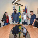 CONQUISTA: Barracas do Ceasa serão padronizadas