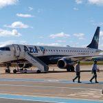 CONQUISTA: Voos da Azul retornam a partir da próxima segunda-feira; Confira