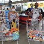 Secretaria da Educação monta estrutura para garantir pagamento do vale-alimentação