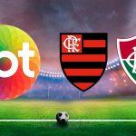 SBT negocia com Flamengo e deve transmitir a grande final do Campeonato Carioca contra o Fluminense