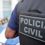 Em operação, Polícia Civil prende dois acusados de roubo em Vitória da Conquista