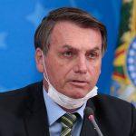 URGENTE: Bolsonaro está com sintomas de Covid-19