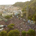 Pela primeira vez em 329 anos de história, Romaria do Bom Jesus da Lapa será virtual