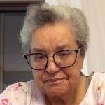 LUTO: Morre Dona Valdelice Demettino, mãe do Arcebispo Dom Zanoni