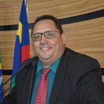 Luciano Gomes conclama união da Câmara e comemora ações no Recanto dos Pássaros e Vila Marina