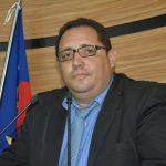 Luciano Gomes pede intensificação da presença policial na Zona Rural