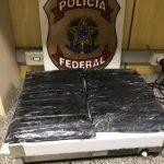 BAHIA: Polícia Federal cumpre mandados em operação contra tráfico internacional de drogas