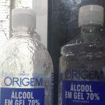 CUIDADO! Álcool em gel falso está sendo vendido em Vitória da Conquista