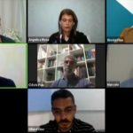Em live, vereador Valdemir Dias reforça seu compromisso com os profissionais da educação
