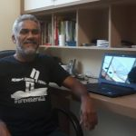 Professor Ferdinand Martins fala sobre sua pré-candidatura à prefeitura de Vitória da Conquista pelo PSOL OUÇA