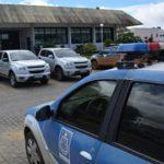 URGENTE: Polícia Civil prende acusados de diversos roubos em Vitória da Conquista