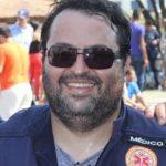 LUTO: Morre médico Francisco Honorato, vítima de Covid-19