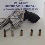 CONQUISTA: Identificado o homem que morreu em troca de tiros com a Rondesp; Ele era acusado de assassinar um sargento na urbis 5