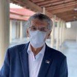 """""""Herzem foi desafiado a mostrar o teste de Covid-19 e nunca mostrou""""; Afirma coluna do Jornal A Tarde"""