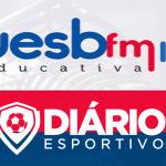 Brasileirão Série D é na UESB FM