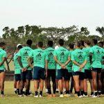 Seis jogadores do Flamengo e Braz testam positivo para Covid-19; Conmebol não adiará partida