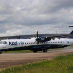 Vitória da Conquista terá dois novos destinos da Azul a partir de outubro; Confira