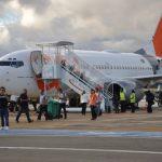 Ótima notícia em Conquista: Em outubro novas linhas aéreas estarão disponíveis no aeroporto Glauber Rocha OUÇA