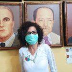 Eleições 2020: Rede Sustentabilidade confirma candidatura da professora Maris Stella à prefeitura de Conquista