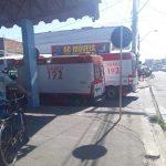 URGENTE: Mulher é assassinada na feira do bairro Patagônia