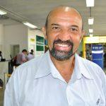 """""""Estamos conversando com o PSB e outros partidos; a ideia é fortalecer nosso grupo político para as eleições de novembro""""; Afirma Professor Abel Rebouças"""