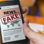 Falei tá falado: O combate as Fake News pelo TSE nas eleições