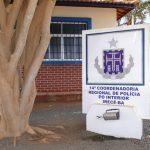 Caso terrível na Bahia: Homem é preso suspeito de estuprar e engravidar sobrinha de 11 anos